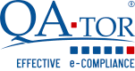 QAtor logo