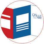 QAtrain brochure